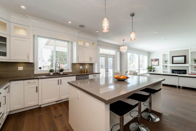481 W WINDSOR ROAD - Upper Lonsdale House/Single Family for sale, 6 Bedrooms (R2073810) #7