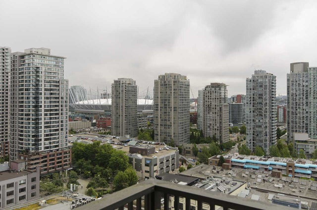 1803 1055 HOMER STREET - Yaletown Apartment/Condo for sale, 2 Bedrooms (R2079659) #14