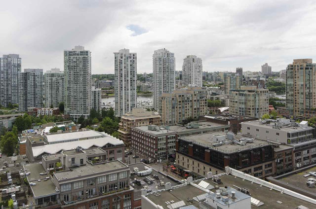 1803 1055 HOMER STREET - Yaletown Apartment/Condo for sale, 2 Bedrooms (R2079659) #15