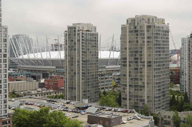 1803 1055 HOMER STREET - Yaletown Apartment/Condo for sale, 2 Bedrooms (R2079659) #16