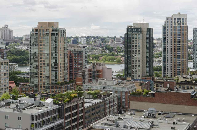 1803 1055 HOMER STREET - Yaletown Apartment/Condo for sale, 2 Bedrooms (R2079659) #17