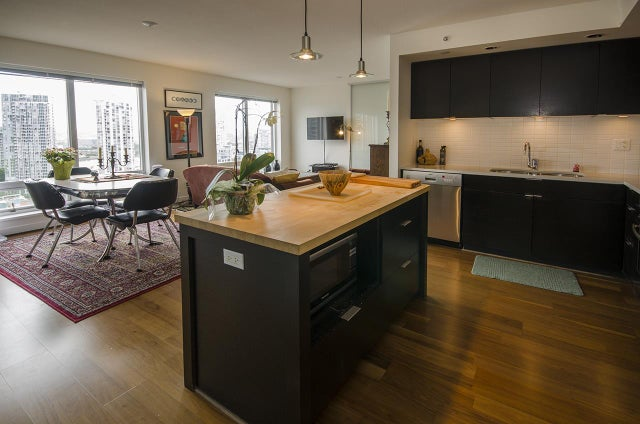 1803 1055 HOMER STREET - Yaletown Apartment/Condo for sale, 2 Bedrooms (R2079659) #1