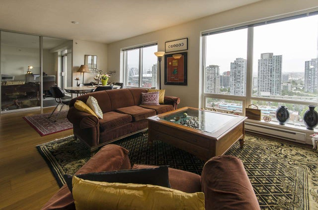 1803 1055 HOMER STREET - Yaletown Apartment/Condo for sale, 2 Bedrooms (R2079659) #2