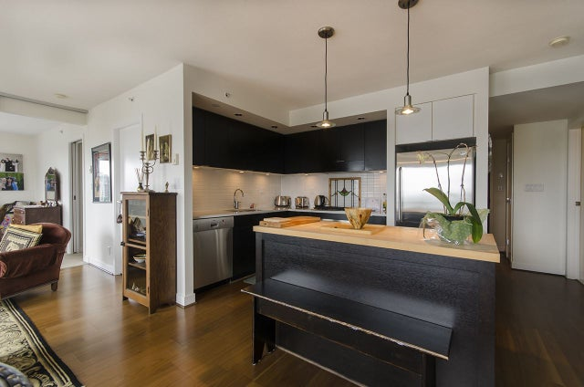 1803 1055 HOMER STREET - Yaletown Apartment/Condo for sale, 2 Bedrooms (R2079659) #4