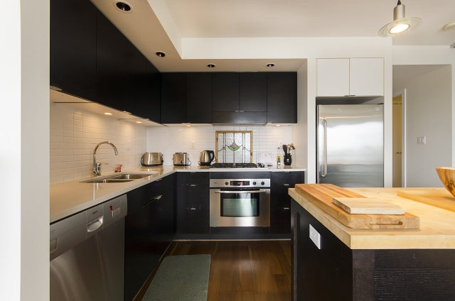 1803 1055 HOMER STREET - Yaletown Apartment/Condo for sale, 2 Bedrooms (R2079659) #5