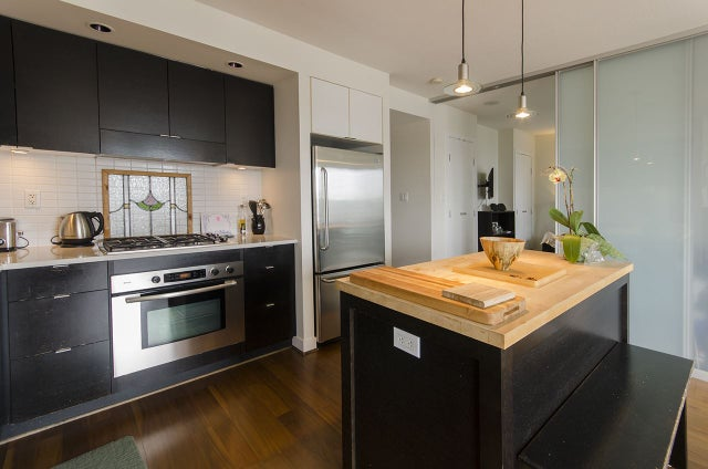 1803 1055 HOMER STREET - Yaletown Apartment/Condo for sale, 2 Bedrooms (R2079659) #6
