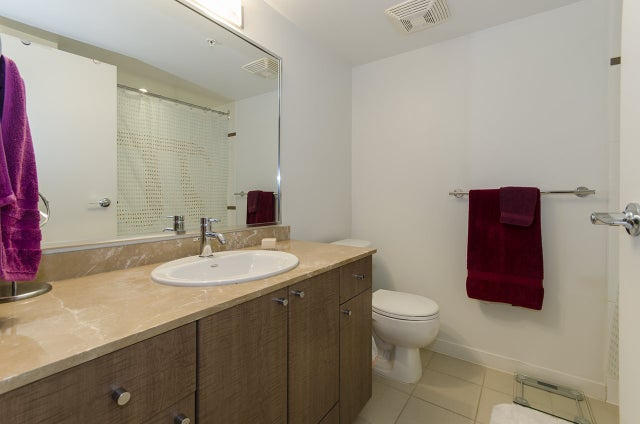 407 610 GRANVILLE STREET - Downtown VW Apartment/Condo for sale, 1 Bedroom (R2079660) #12