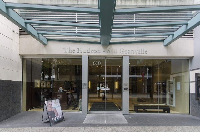 407 610 GRANVILLE STREET - Downtown VW Apartment/Condo for sale, 1 Bedroom (R2079660) #15