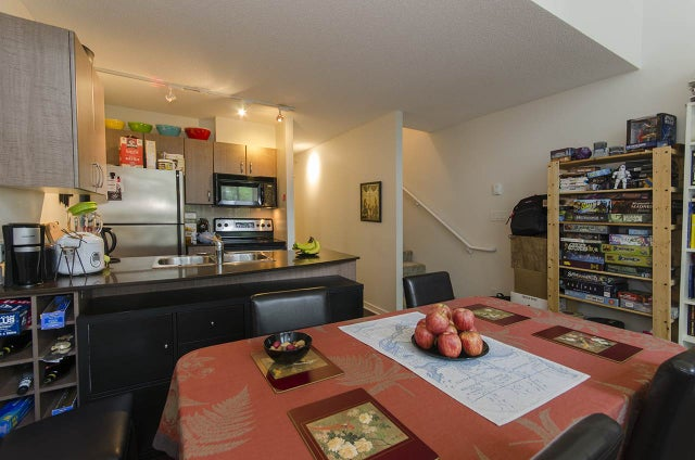 407 610 GRANVILLE STREET - Downtown VW Apartment/Condo for sale, 1 Bedroom (R2079660) #4