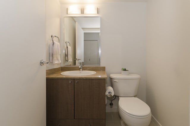 407 610 GRANVILLE STREET - Downtown VW Apartment/Condo for sale, 1 Bedroom (R2079660) #7