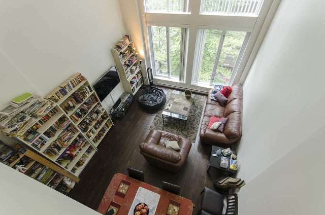 407 610 GRANVILLE STREET - Downtown VW Apartment/Condo for sale, 1 Bedroom (R2079660) #9