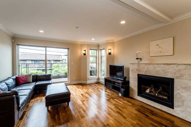3 215 E 4TH STREET - Lower Lonsdale Townhouse for sale, 3 Bedrooms (R2082263) #10