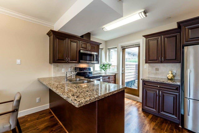3 215 E 4TH STREET - Lower Lonsdale Townhouse for sale, 3 Bedrooms (R2082263) #4