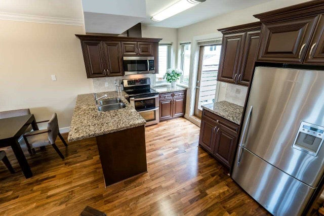 3 215 E 4TH STREET - Lower Lonsdale Townhouse for sale, 3 Bedrooms (R2082263) #5