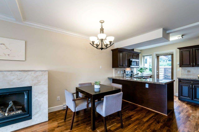 3 215 E 4TH STREET - Lower Lonsdale Townhouse for sale, 3 Bedrooms (R2082263) #6