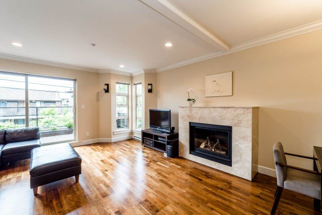 3 215 E 4TH STREET - Lower Lonsdale Townhouse for sale, 3 Bedrooms (R2082263) #8