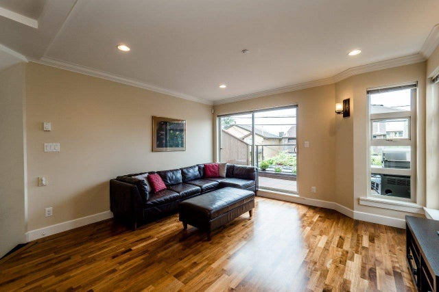 3 215 E 4TH STREET - Lower Lonsdale Townhouse for sale, 3 Bedrooms (R2082263) #9