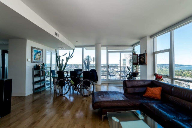 2604 1455 HOWE STREET - Yaletown Apartment/Condo for sale, 2 Bedrooms (R2089412) #10