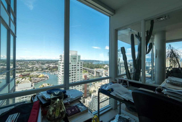 2604 1455 HOWE STREET - Yaletown Apartment/Condo for sale, 2 Bedrooms (R2089412) #14