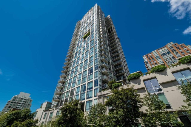 2604 1455 HOWE STREET - Yaletown Apartment/Condo for sale, 2 Bedrooms (R2089412) #18