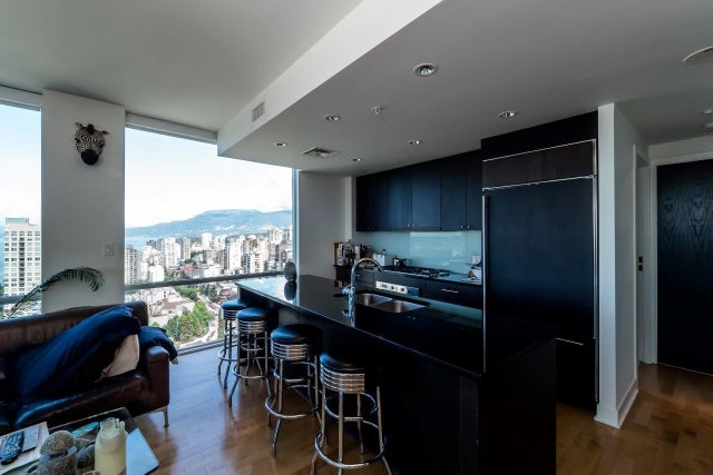 2604 1455 HOWE STREET - Yaletown Apartment/Condo for sale, 2 Bedrooms (R2089412) #3