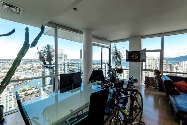 2604 1455 HOWE STREET - Yaletown Apartment/Condo for sale, 2 Bedrooms (R2089412) #5