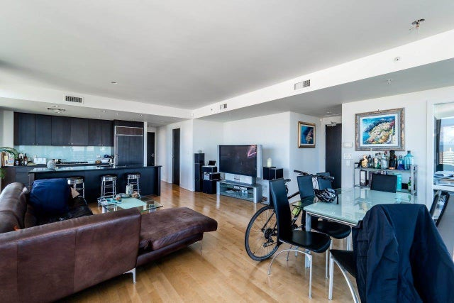 2604 1455 HOWE STREET - Yaletown Apartment/Condo for sale, 2 Bedrooms (R2089412) #6