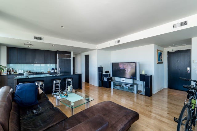2604 1455 HOWE STREET - Yaletown Apartment/Condo for sale, 2 Bedrooms (R2089412) #7