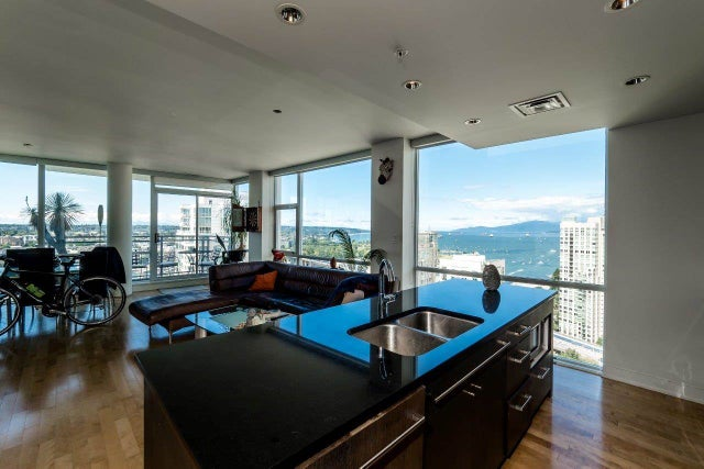 2604 1455 HOWE STREET - Yaletown Apartment/Condo for sale, 2 Bedrooms (R2089412) #8