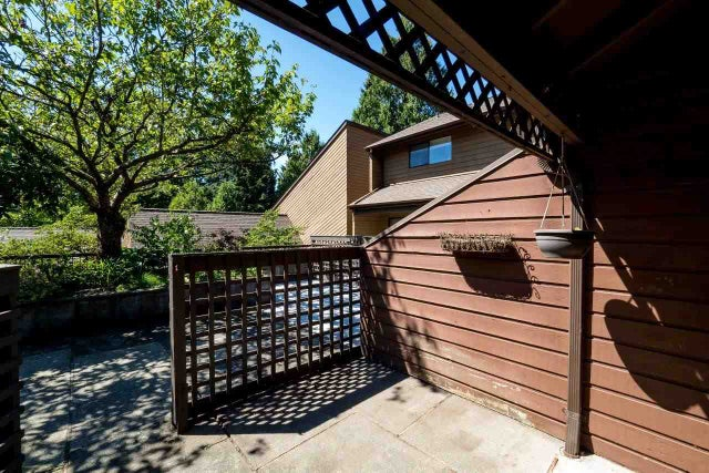 4348 GARDEN GROVE DRIVE - Greentree Village Townhouse for sale, 2 Bedrooms (R2096764) #18
