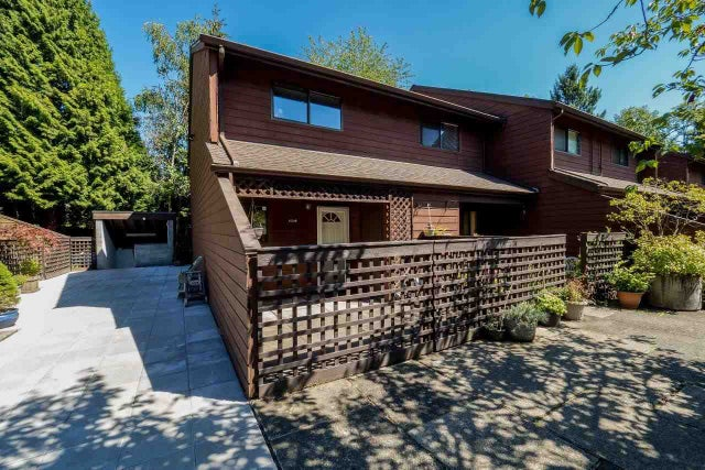 4348 GARDEN GROVE DRIVE - Greentree Village Townhouse for sale, 2 Bedrooms (R2096764) #1