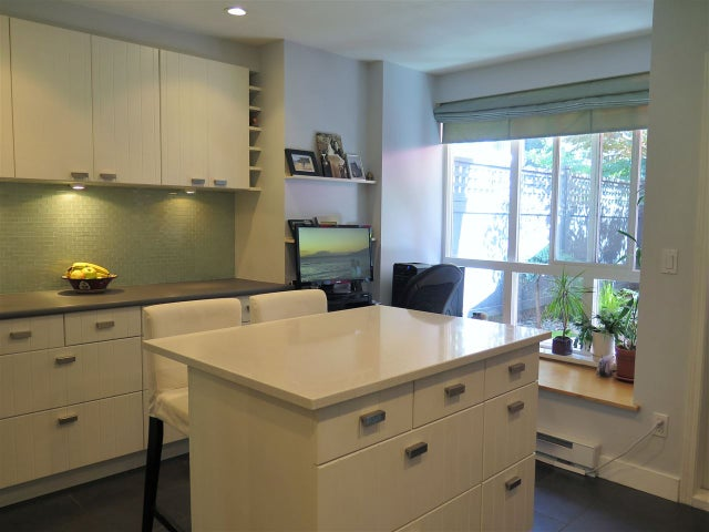 6 1027 LYNN VALLEY ROAD - Lynn Valley Townhouse for sale, 3 Bedrooms (R2101675) #10