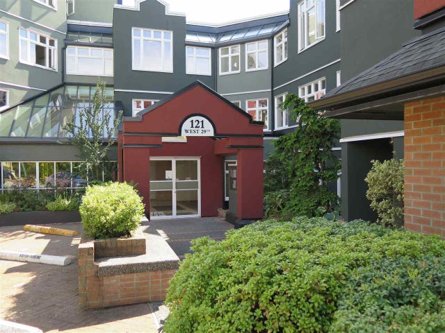 507 121 W 29TH STREET - Upper Lonsdale Apartment/Condo for sale, 2 Bedrooms (R2105487) #1