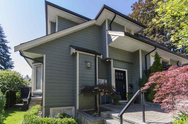 3123 SUNNYHURST ROAD - Lynn Valley Townhouse for sale, 3 Bedrooms (R2113684) #17
