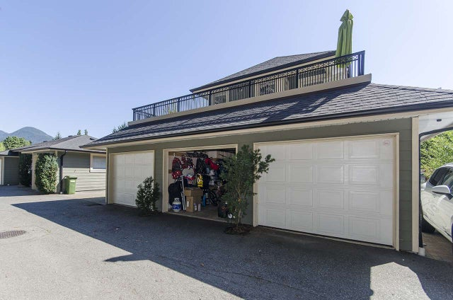 3123 SUNNYHURST ROAD - Lynn Valley Townhouse for sale, 3 Bedrooms (R2113684) #18