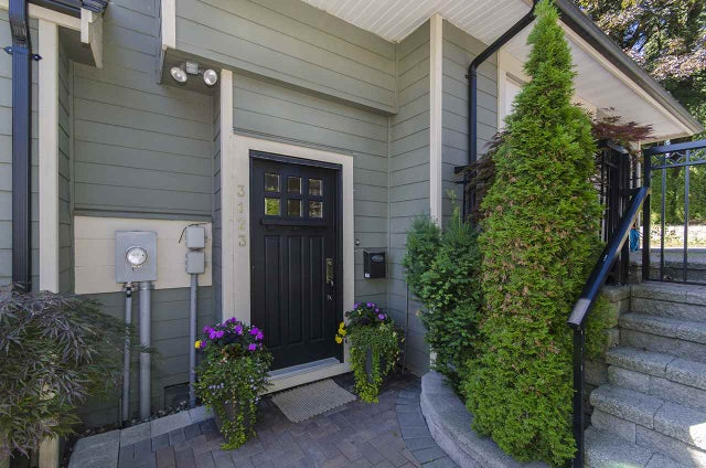 3123 SUNNYHURST ROAD - Lynn Valley Townhouse for sale, 3 Bedrooms (R2113684) #2