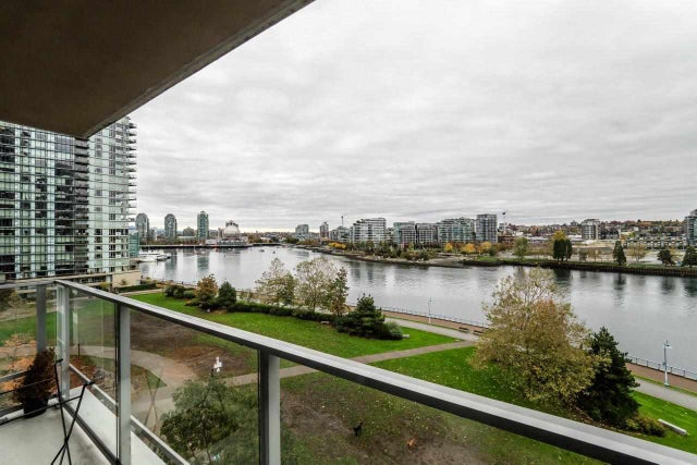 807 980 COOPERAGE WAY - Yaletown Apartment/Condo for sale, 2 Bedrooms (R2117137) #9