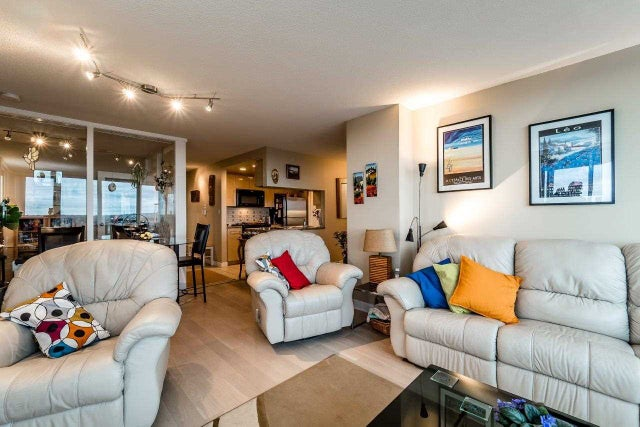 3801 1408 STRATHMORE MEWS - Yaletown Apartment/Condo for sale, 2 Bedrooms (R2117194) #10