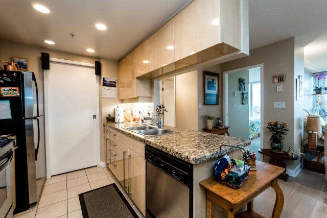 3801 1408 STRATHMORE MEWS - Yaletown Apartment/Condo for sale, 2 Bedrooms (R2117194) #12