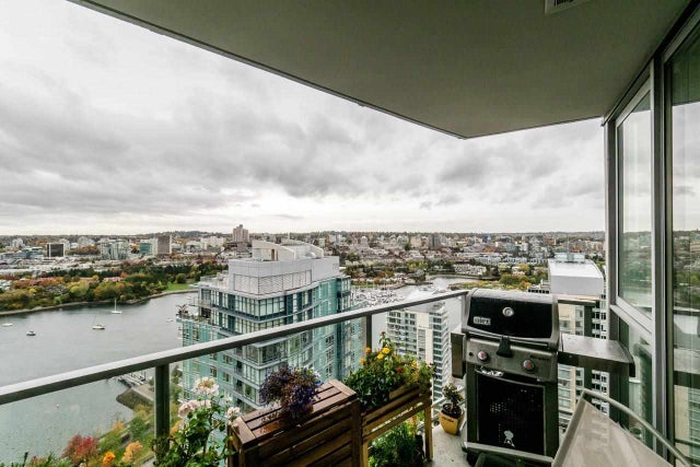 3801 1408 STRATHMORE MEWS - Yaletown Apartment/Condo for sale, 2 Bedrooms (R2117194) #2