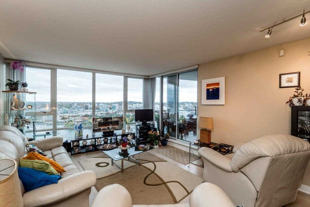 3801 1408 STRATHMORE MEWS - Yaletown Apartment/Condo for sale, 2 Bedrooms (R2117194) #7
