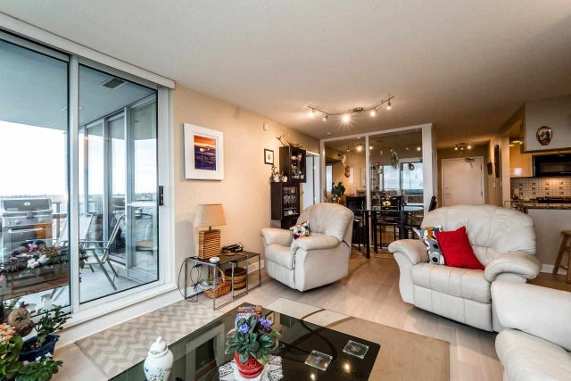 3801 1408 STRATHMORE MEWS - Yaletown Apartment/Condo for sale, 2 Bedrooms (R2117194) #9