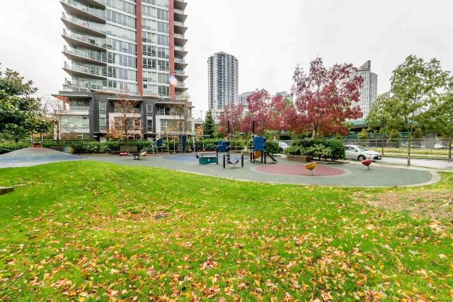 1101 980 COOPERAGE WAY - Yaletown Apartment/Condo for sale, 2 Bedrooms (R2117682) #2