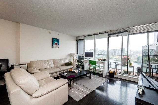 1101 980 COOPERAGE WAY - Yaletown Apartment/Condo for sale, 2 Bedrooms (R2117682) #3