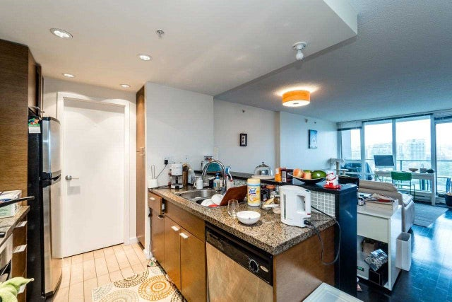 1101 980 COOPERAGE WAY - Yaletown Apartment/Condo for sale, 2 Bedrooms (R2117682) #7