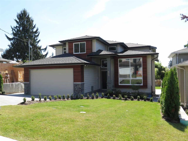 475 W WINDSOR ROAD - Upper Lonsdale House/Single Family for sale, 6 Bedrooms (R2119208) #1