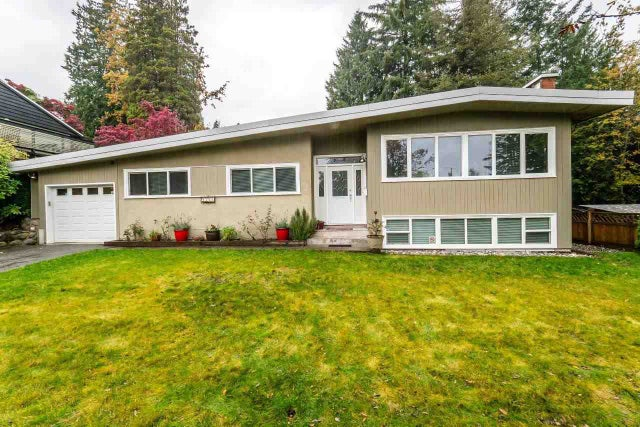 1386 E 15TH STREET - Westlynn House/Single Family for sale, 4 Bedrooms (R2119293) #1
