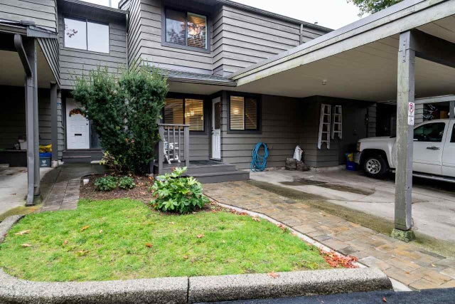22 1960 RUFUS DRIVE - Westlynn Townhouse for sale, 3 Bedrooms (R2120184) #1