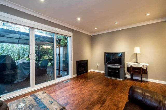 22 1960 RUFUS DRIVE - Westlynn Townhouse for sale, 3 Bedrooms (R2120184) #2