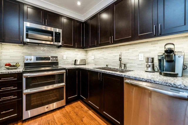 22 1960 RUFUS DRIVE - Westlynn Townhouse for sale, 3 Bedrooms (R2120184) #3